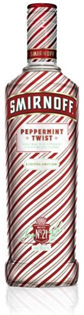Smirnoff Vodka Peppermint Twist 750ml